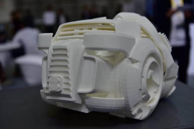 尼龙3D打印平台_放心的白色尼龙3D打印就在兰湾