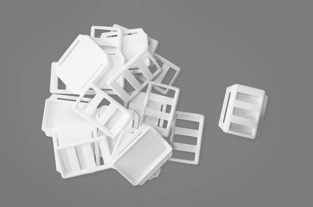 尼龙3D打印平台|口碑好的白色尼龙3D打印就在兰湾
