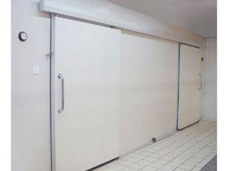 手动平移冷库门价格-河南实惠的手动平移冷库门供应