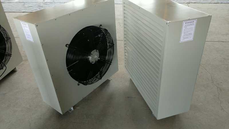 7GS暖风机产品特点