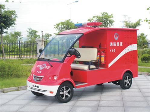 銀川電動消防車廠家-供應銀川口碑好的寧夏電動消防車