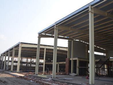 遼中工廠拆除-可信賴的廠房拆除就在沈陽誠信拆除
