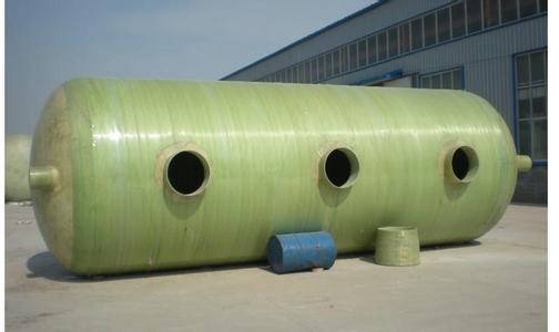廣西玻璃鋼化糞池_南寧哪里有賣有品質的玻璃鋼化糞池