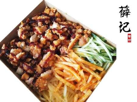 【薛记餐饮】烟台小吃加盟_餐饮加盟_小本创业_人气小吃生意