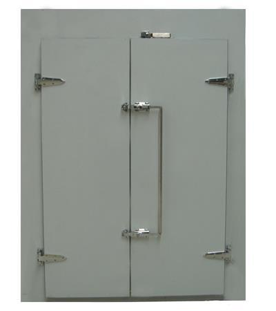 济南手动平开冷库门厂家|新乡质量良好的手动平开冷库门出售