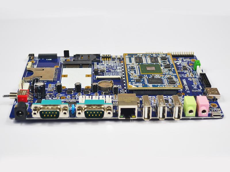 北京開發板-性能好的i.MX6Q安卓工控主板推薦