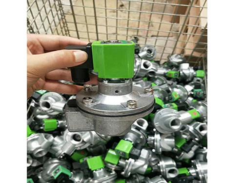 直通式电磁脉冲阀专业厂家-河北价格适中的电磁脉冲阀供应