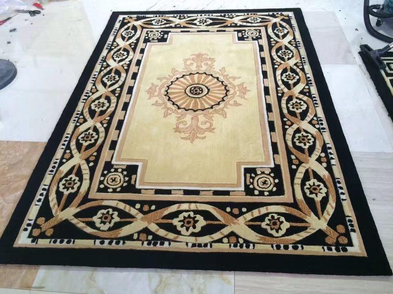 防滑地毯门垫代理,福建哪里有高品质的卧室满铺地毯床边毯供销