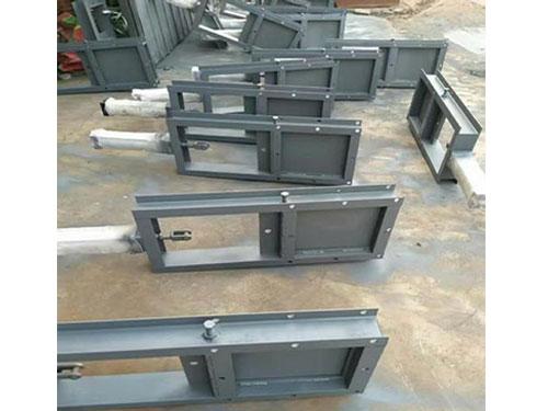 手动插板阀价格-河北有品质的插板阀供应