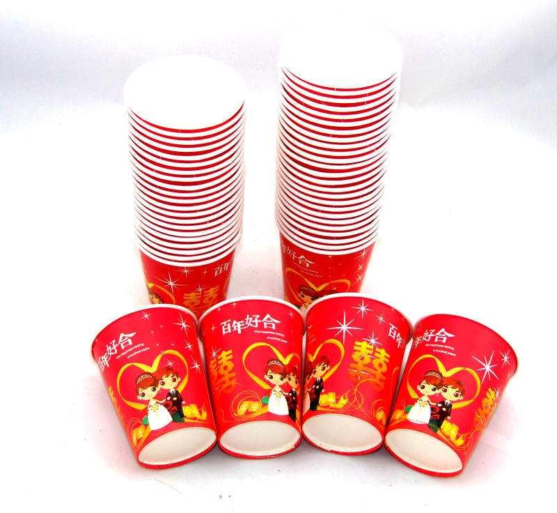 纸杯制作     北京制作纸杯         朝阳印刷纸杯
