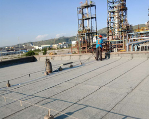 青海屋顶防水施工厂家|青海实力可靠的青海防水施工工程公司