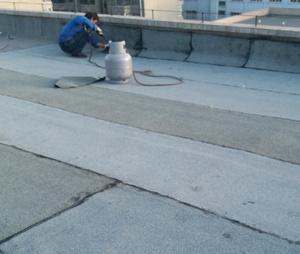 青海屋顶防水-西宁青海防水施工工程质量保证
