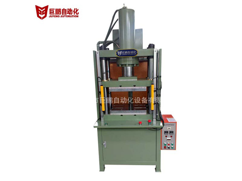 单柱液压机公司_东莞新型的单柱液压机出售