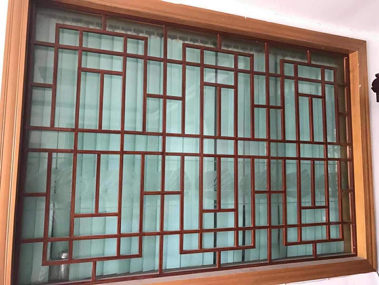 广州厂家批发铝窗花_耐用的铝窗花推荐