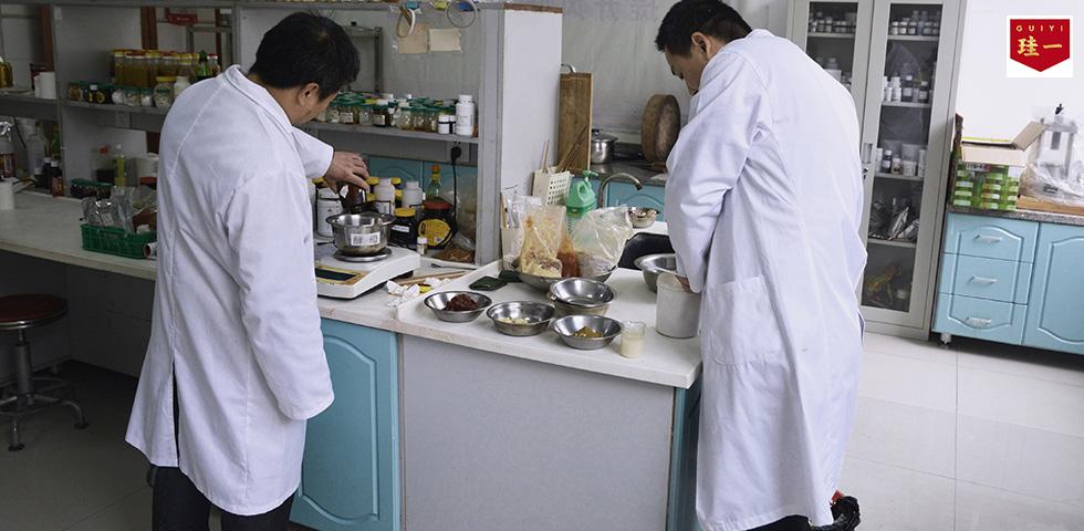 调味品定制厂家怎么做-调味品研发定制提供商资讯