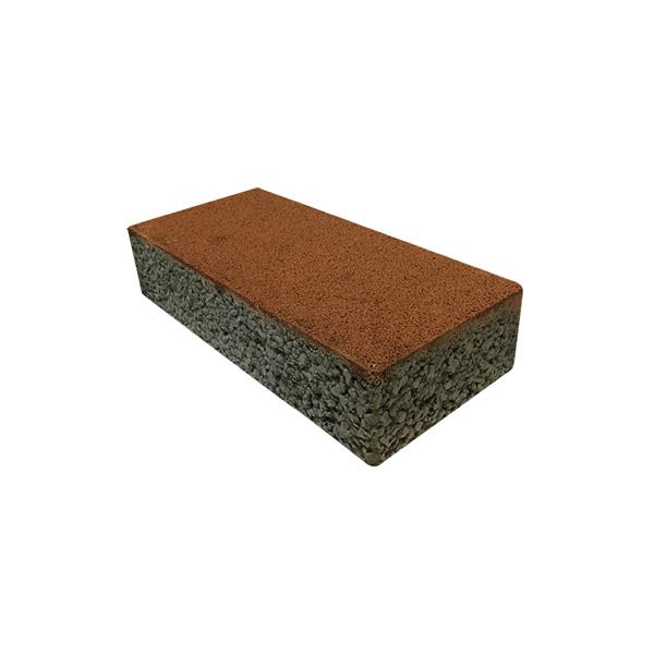 鲁冠建材专业供应混凝土透水砖-透水砖厂家直销