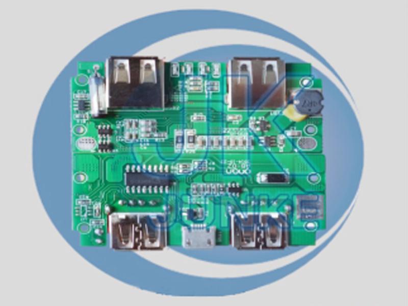 番禺电路板来料价格_广东服务好的电子组装加工公司
