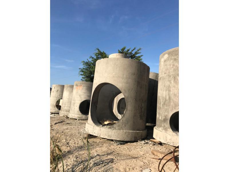泉州混凝土检查井价格-想要购买好的混凝土检查井找哪家