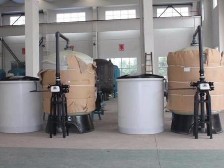 伊春全自动软水器-辽宁具有口碑的全自动软水器供应商是哪家