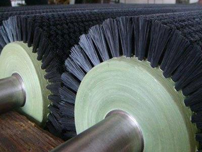 毛刷辊价格_喻氏胶辊毛刷辊厂家供应