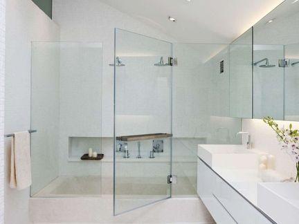 陕西玻璃卫生间供应商-划算的玻璃卫生间要到哪买