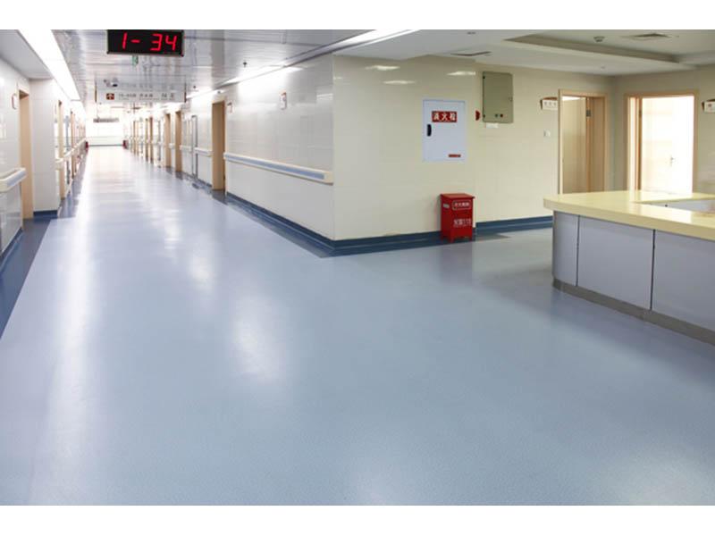 兰州环氧地坪_兰州泰鸿信体育提供的兰州PVC塑胶地板品质怎么样