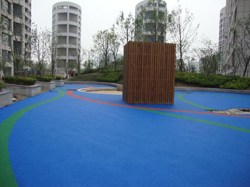 兰州PVC塑胶地板厂家,甘肃PVC塑胶地板-泰鸿信体育设施