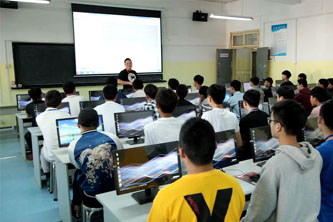 有口碑的合肥中专学校秋季招生就在安徽电气工程学校