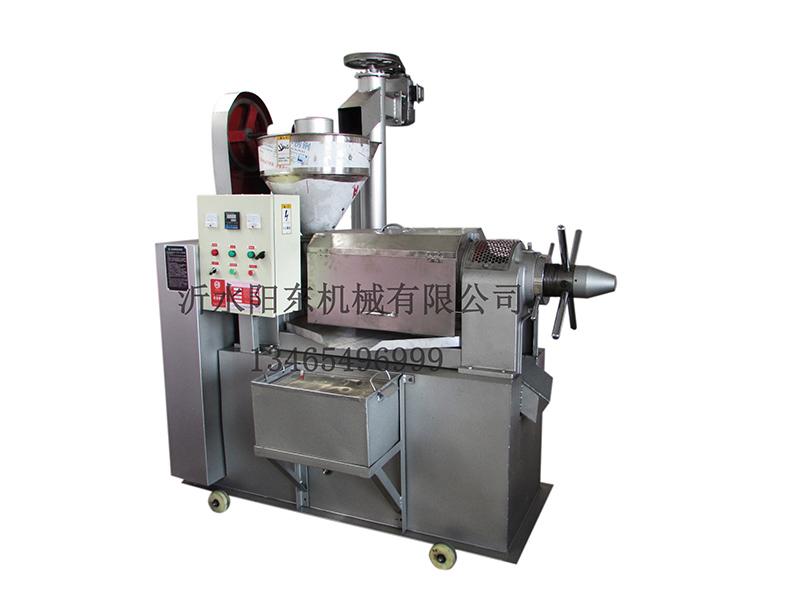 廣東全自動液壓榨油機廠家直銷-陽東機械螺旋榨油機提供商