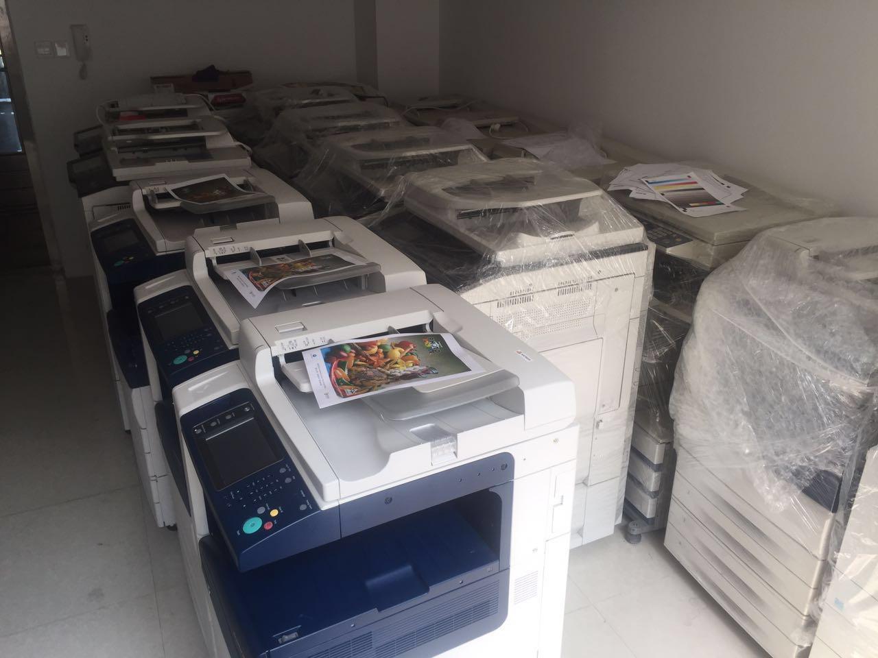 泰州哪里可以买到不错的高港区打印机-姜堰区兄弟打印机