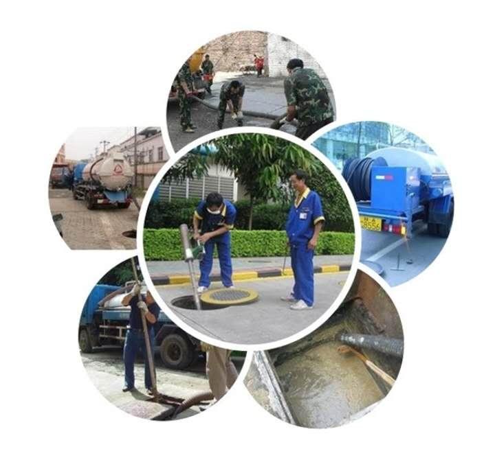 翔安清理化粪池咨询热线-福建资深的清理化粪池推荐
