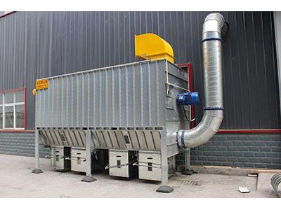泊头木工除尘器安装-河北质量好的泊头木工除尘器供应