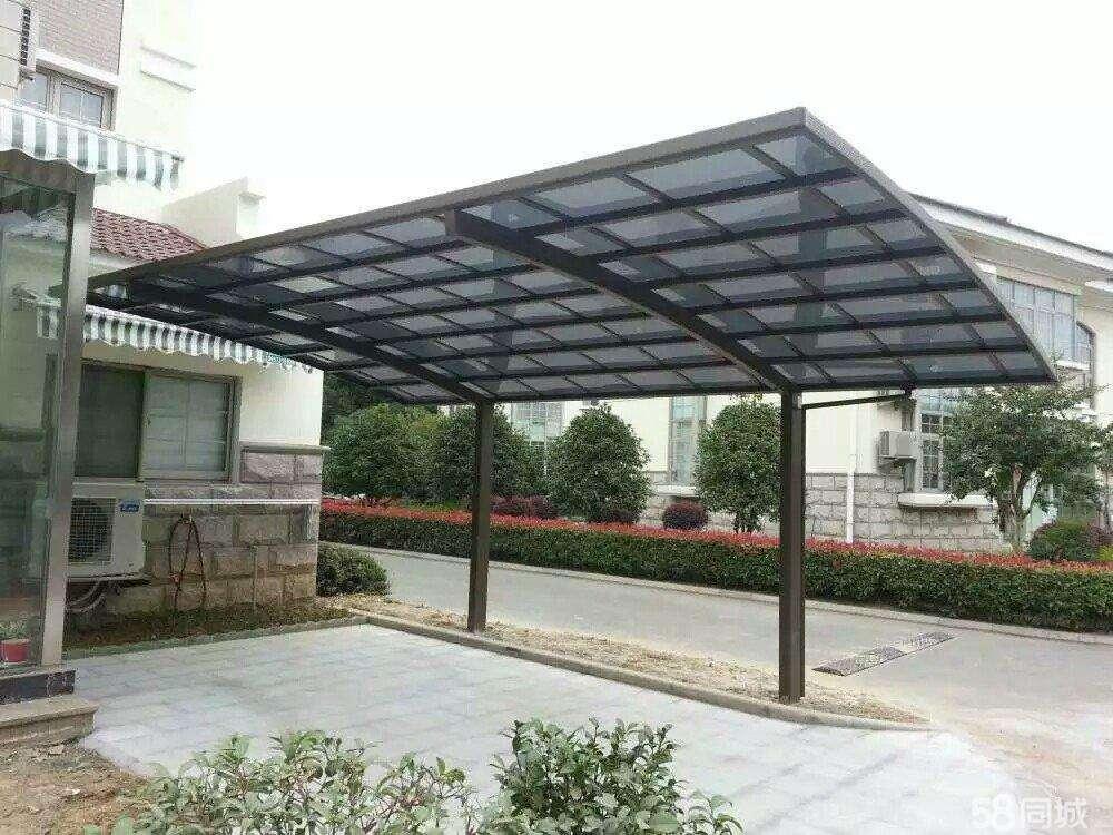山東玻璃雨蓬安裝-濰坊哪有供應劃算的雨蓬