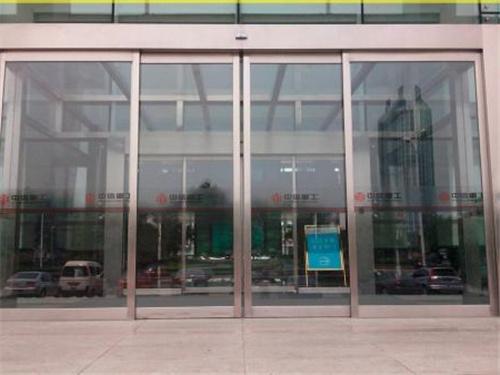 西安玻璃电动门制作_西安地区有品质的西安玻璃电动门