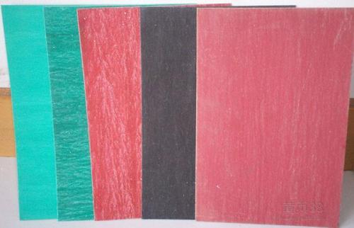 石棉绒厂家批发|安康隆泰密封材料优良石棉板供应
