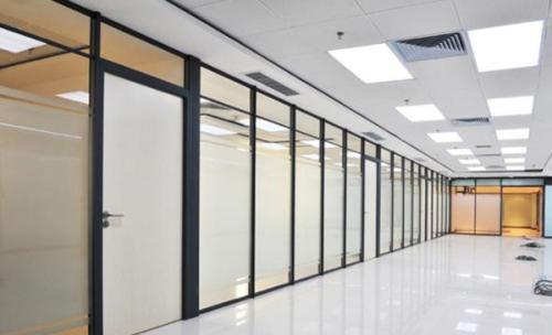 榆林玻璃隔断生产商-口碑好的榆林玻璃隔断推荐