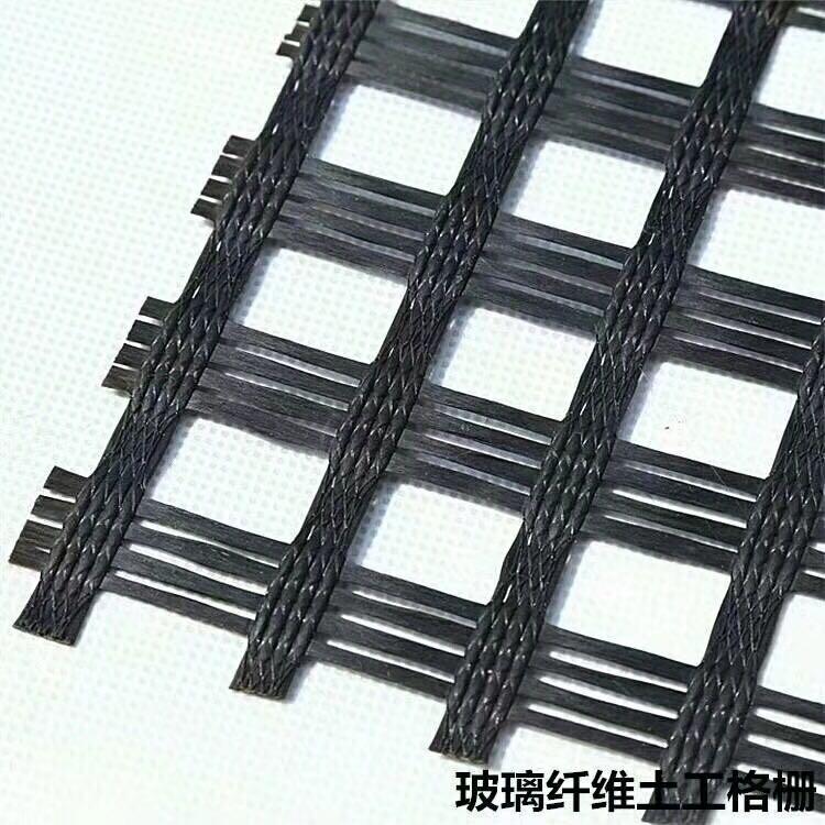 山东玻纤土工格栅生产厂家