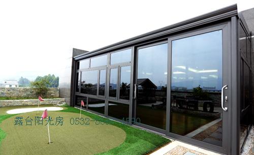 伊诺轩建筑装饰材料口碑好的别墅门窗新品上市|青岛别墅门窗