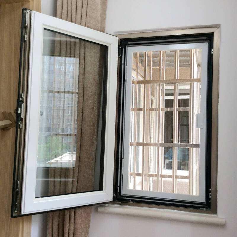 山西鋁合金斷橋門窗-山東口碑好的鋁合金斷橋門窗供應