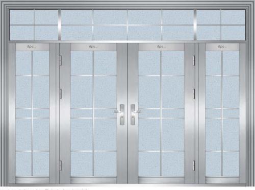 铜川玻璃门