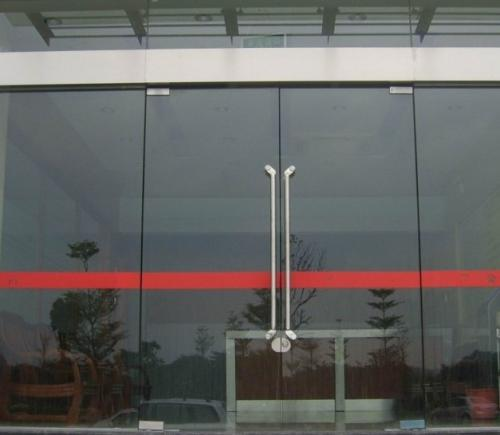 銅川玻璃門生產商-在哪里能買到好的銅川玻璃門
