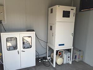 买实惠的水质检测狗亚体育官方网,就选乐途检测|烟台水质检测服务