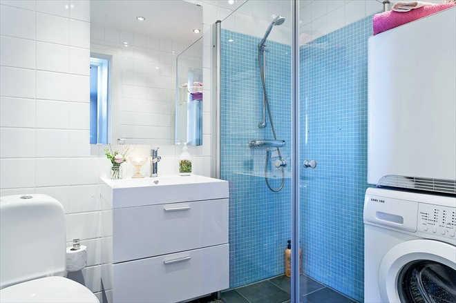 渭南玻璃卫生间价格-买专业的铜川玻璃卫生间优选鑫华玻璃