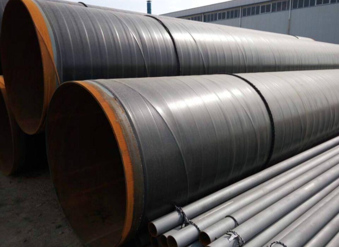 优质3PE防腐钢管