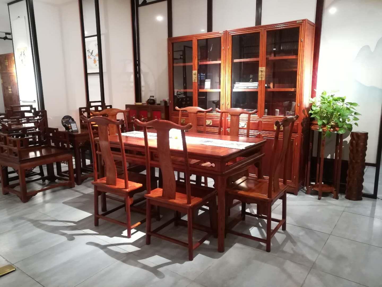 济南新中式家具哪家好