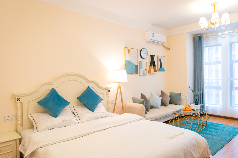 称心的密佑屋-湖南合居商业管理提供有品质的酒店住宿服务