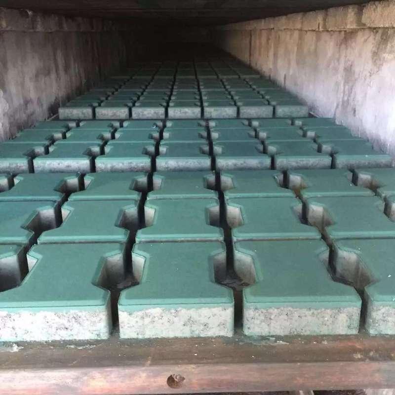 喀什马路花砖销售公司|优良新疆马路花砖批发