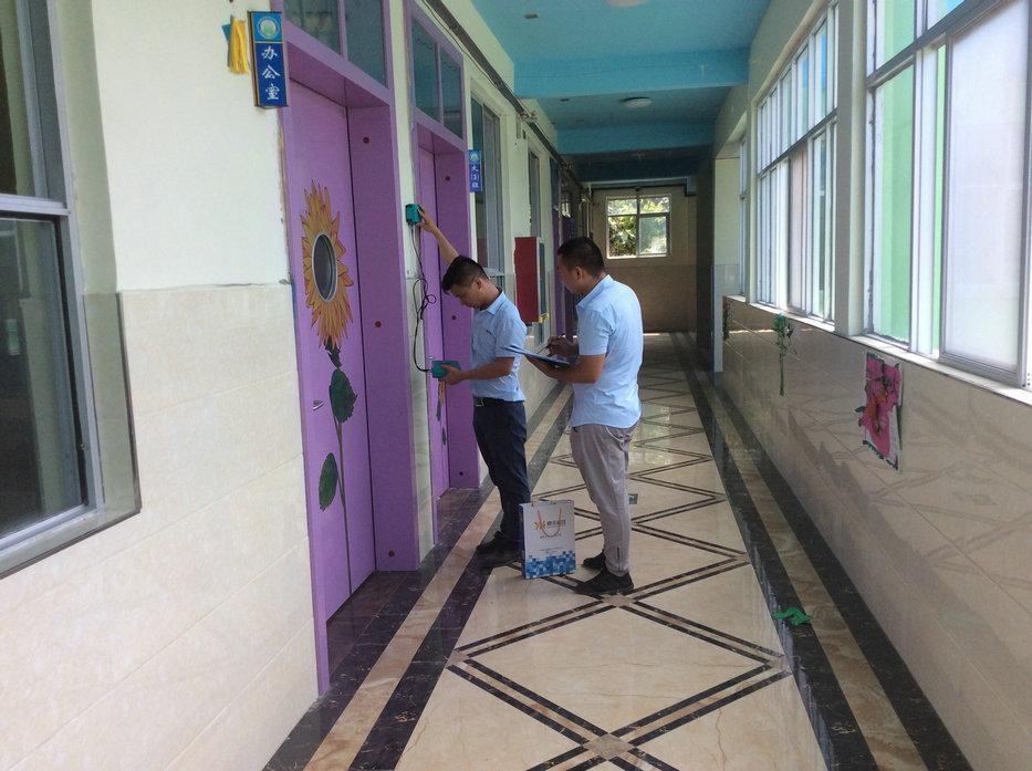 河南幼儿园房屋安全鉴定|优良的幼儿园房屋安全鉴定就在河南鼎丰房屋安全鉴定