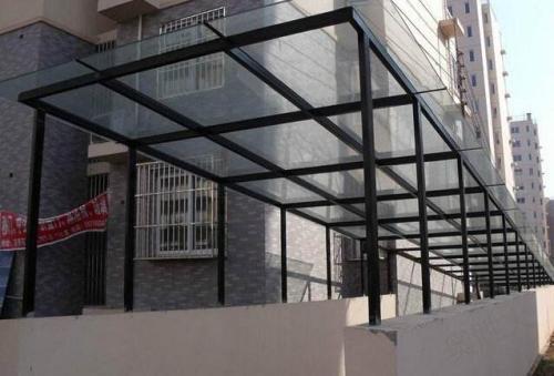 延安玻璃雨棚供应厂家-优惠的榆林玻璃雨棚?#33805;? /></a>                     <div class=