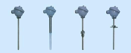 上儀專注鎧裝熱電偶30年|WRNK-191S微細鎧裝熱電偶